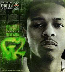 Bow Wow Greenlight 2 Mixtape