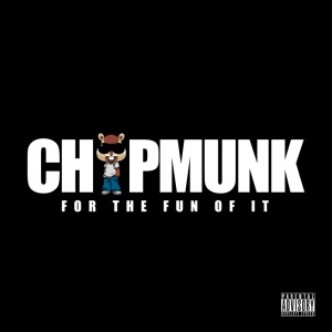Chipmunk Just For The Fun Of It Cover