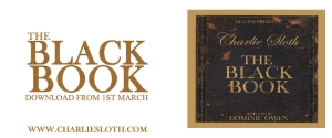 Charlie Sloth - The Black Book