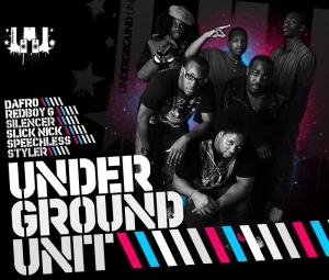 Underground Unit