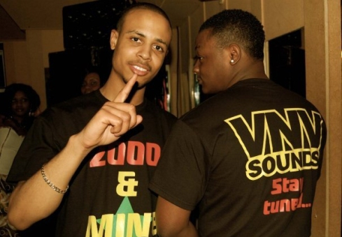 VNV Sounds