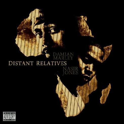 Nas & Damien Marley