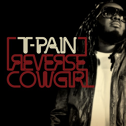 T Pain Reverse Cowgirl