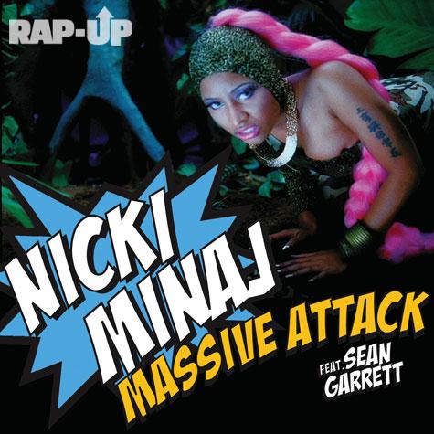 Nicki Minaj - Massive Attack Cover