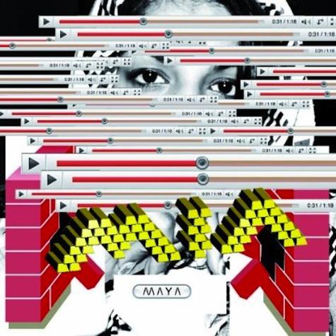 MIA - Maya Cover